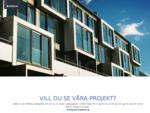 Fredblad Arkitekter