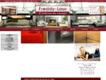 Canapés FREDDY-LAUR