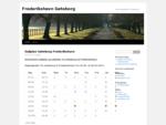 Frederikshavn Gà¸teborg | Færge fra Frederikshavn til Gà¸teborg | Færge Gà¸teborg