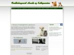 Hundepension Kattepension i Sengeløse 20 min fra København Nordsjælland - MLM Kennel
