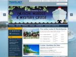 TRAVELNET - Fred Olsen Travel AS - Eksotiske cruise i hele verden.