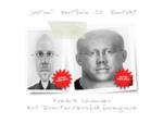 Fredrik Lewander ArtDirector, Grafisk formgivare