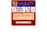 Fred's Computer Services Inc Tagging Testing in Sydney Australia