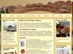 Fred Paap Catering, Zandvoort eo. (Zandvoort, Bentveld, Bloemendaal, Aerdenhout, Heemstede,