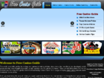 Free Casino Guide | Online Gambling | Top Casino Games