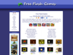 Best games are at Free Flash Games, your free games zone