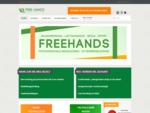 Free Hands | Vanuit het hart