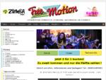 Sport Studio Free Motion Dance Fitness Taekwon Freigericht Gelnhausen Langenselb