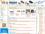 FreeAds24 - free classified ads - Home