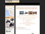 Free Bikes 44, magasin et atelier scooter, quad et moto