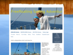 Sailing in Greece on a luxury crewed sailing yacht. We sail on the ionian sea and you can charter t