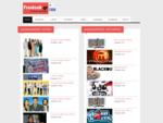 Freelook. gr | Ελληνική τηλεόραση, σειρές, εκπομπές, ταινίες, ραδιόφωνο, ειδήσεις, αθλητικά!