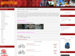 Skate shop a cyklo shop