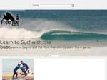 Freeride Surf Network