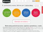 Elektroninių parduotuvių nuoma, kūrimas | Internetiniai sprendimai verslui, talpinimas serveryje