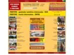 Prosti čas in gostinsko turistični katalog Slovenije - GUEST AND TOURIST CATALOG SLOVENIA FREETIME -