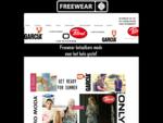 Freewear - Zeewolde Huizen Nijkerk Bunschoten-spakenburg