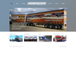 Freightmaster Semi Trailers - South Australia