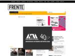 La Ciudad de Frente - Semanario Cultural de la Ciudad de México | Cine, Festivales, Agenda, Acto