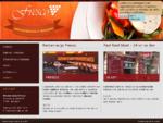 Restavracija Fresco, pri Bavarskem dvoru, vam dnevno postreže predjedi, juhe, testenine, lazanj