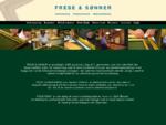freserammer - Forside