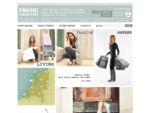 Fashion, beddengoed, home accessoires | Fresh! Collection