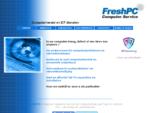 FreshPC Computer Service | Computerreparatie, computerhulp Leidschendam, Voorburg, Rijswijk, Hoogv