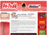 Online TV, film, fjernsyn og gratis trailers fra hele verden Fri-tv. dk - Gratisonline. tv