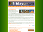 Forestry news, forestry jobs - Friday Offcuts