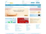 Home - Friederichs, contactlenzen en contactlensvloeistoffen