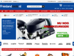 Gereedschap   Makita   Panasonic   DeWalt   Hitachi   AEG - Frieslandtools