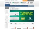 Home| AR CONDICIONADO - Frigelar
