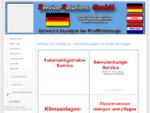 UM Service Solutions - Servicelösungen für Kraftfahrzeuge
