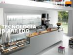 Arredo Bar - Frigomeccanica Srl