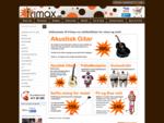 Nettbutikken Frimax. no har et stort utvalg av Radiostyrt - Gadgets - Elektronikk - Instrumenter - H