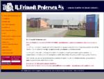 R Frimodt Pedersen leverer el-motorer, specialmotorer, bremsemotorer, gear, energisparemotorer -