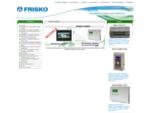 Hlavná stránka - Solárne regulátory, ekvitermické regulátory, kombinované regulátory pre obnovitel