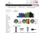 Køb frisørartikler online hos Frisørlageret! Alt i professionelle hårartikler til lave priser!