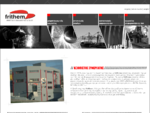 Frithem - Μηχανουργικές Εργασίες