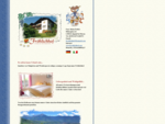 Fröhlichhof - Urlaub auf dem Obstbauernhof - Algund bei Meran - Südtirol - Italy