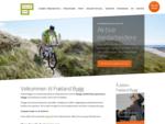 Frøiland Bygg - et byggefirma å satse på