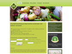 Frokostordning fra Meyer Kantiner | Cofoco Lunch Market | The Kitchen m. m.