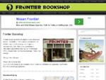 Frontier Bookshop