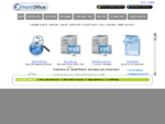 Domene, Epost, Webhotell, VPS og Saas tjenester levert av - FrontOffice AS