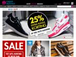 Sneakers, tassen, horloges, jassen accessoires online | Front Runner