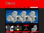Homepage - Fronzilli Kart | Il mondo del karting in Italia