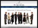 Advokatfirma Froslash;ynes - medlemmer av den Norske Advokatforening