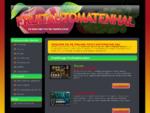 Fruitautomaten Hal - Alle online fruitautomaten voor jou op een rijtje gezet!