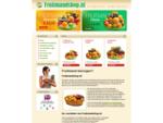 Fruitmand bezorgen Fruitmanden vanaf €24, 95 in heel NL! - Fruitmandshop. nl