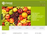 Frutas Classe